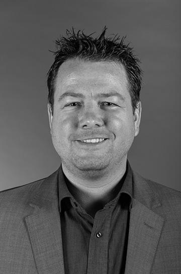 Georg Þór Ágústsson