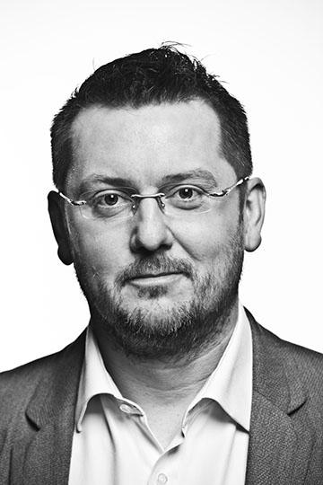 Jóhann Ágúst Hansen